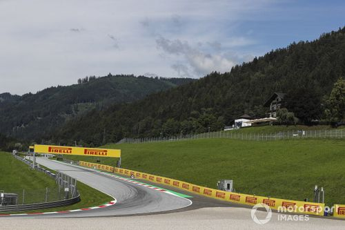 F1 Styrian GP Live Commentary and Updates - race day
