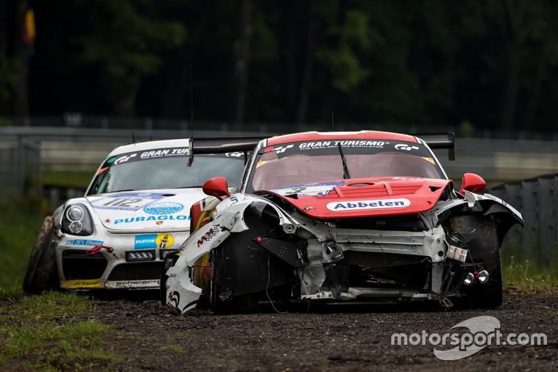 Exit voor publiekslieveling Frikadelli Racing