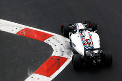 Valtteri Bottas, Williams FW38