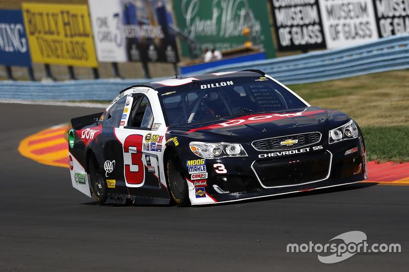 31. Austin Dillon, Richard Childress Racing, Chevrolet