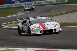 Takashi-Desideri, Antonelli Motorsport, Lamborghini Huracan S.GTCup #104