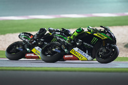 Pol Espargaro, Monster Yamaha Tech 3; Bradley Smith, Monster Yamaha Tech 3
