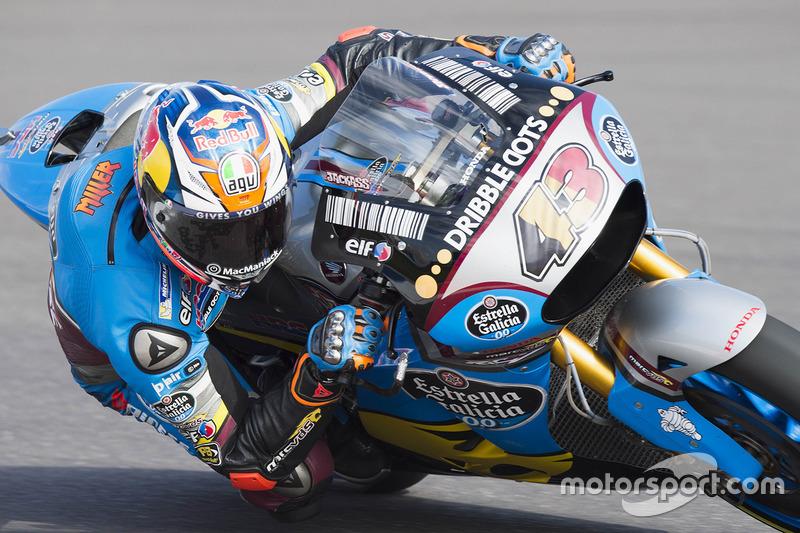 motogp.com · Moto2 2016 - Franco Morbidelli - Estrella Galicia 0,0 Marc