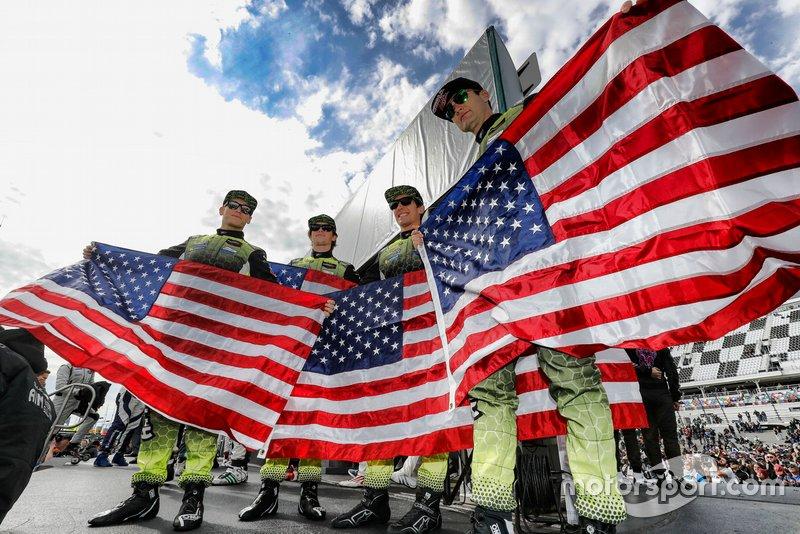 Американські прапори