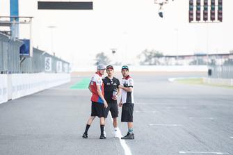 Jack Miller, Pramac Racing, Schrotter, Cal Crutchlow, Team LCR Honda