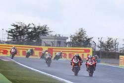 Giugliano, Marco Melandri, Ducati Team
