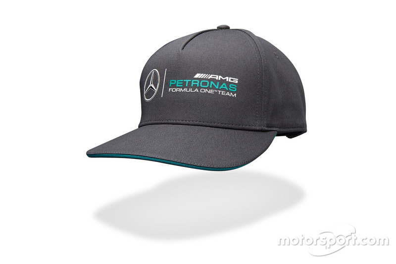 Gorra de Mercedes AMG Petronas F1 Team