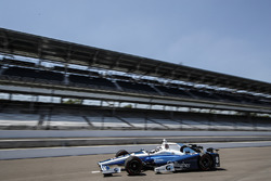 Max Chilton, Chip Ganassi Racing Honda