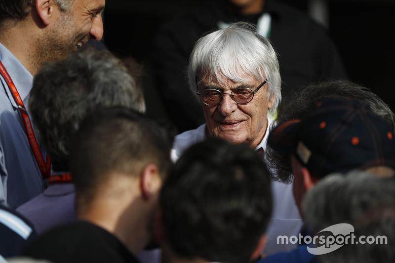 О высоких взносах с организаторов Гран При