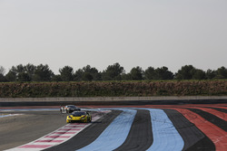 #60 Raton Racing, Lamborghini Huracan GT3: Andrea Amici, Dennis Marcel Galindo Lind, Stefano Costant