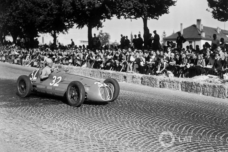GP da Suíça