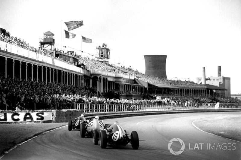 #10: Bruce McLaren, GP Großbritannien 1959 (21 Jahre, 322 Tage)