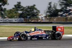 Yannick Dalmas, Larrousse/Lola LC87 Ford