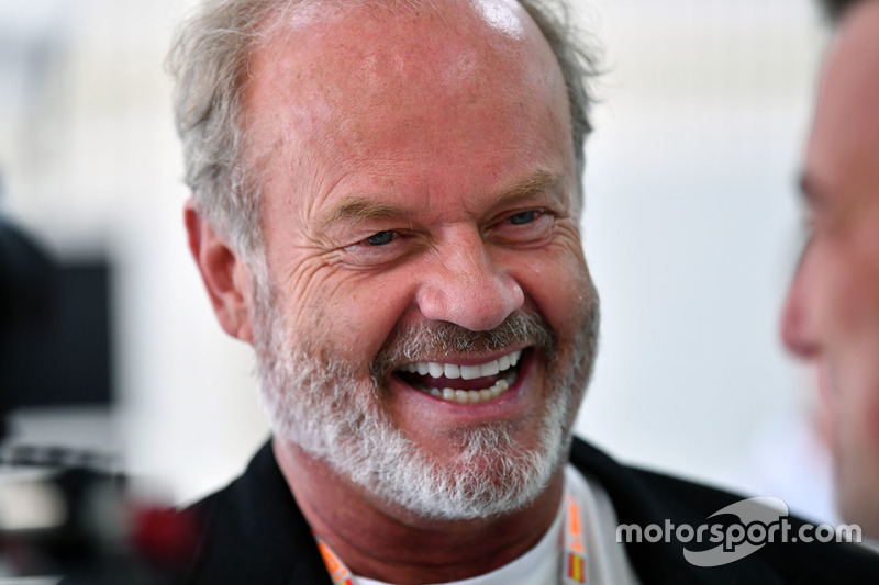 Kelsey Grammer, Actor