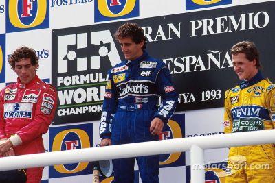 西班牙大奖赛