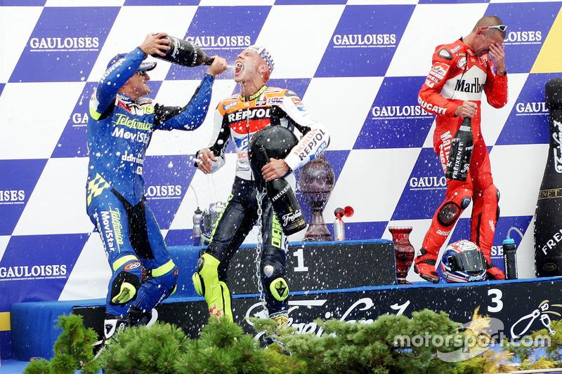 28. Гран Прі Чехії-2003