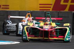 Даніель Абт, ABT Schaeffler Audi Sport, Лоік Дюваль, Dragon Racing