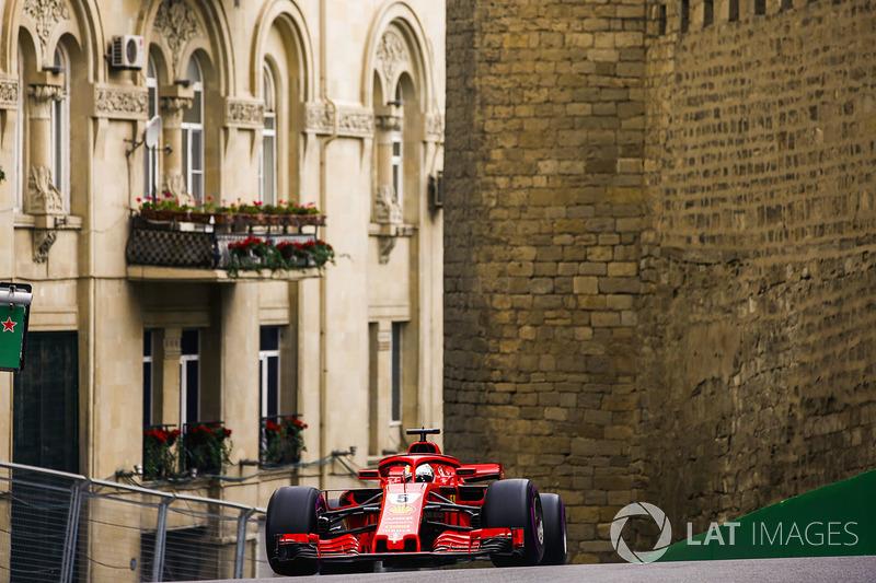 Vettel 53. kez