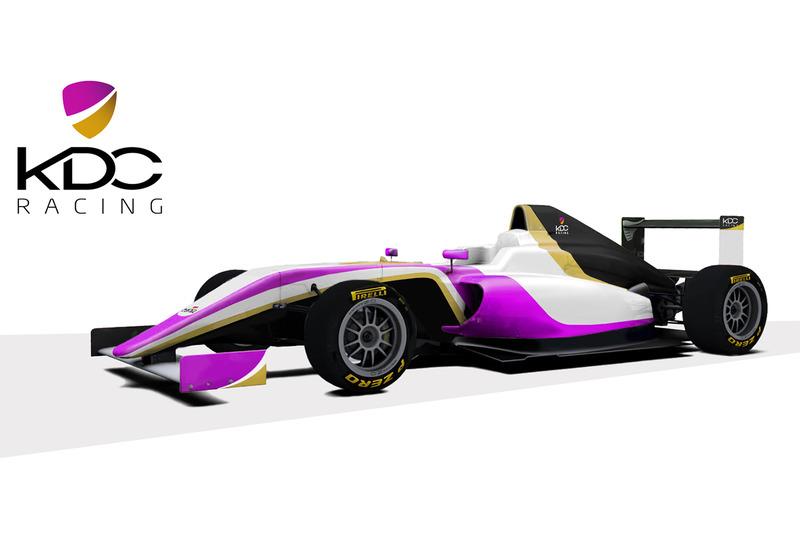 KDC Racing F4