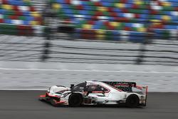#7 Acura Team Penske Acura DPi: Helio Castroneves, Graham Rahal, Ricky Taylor