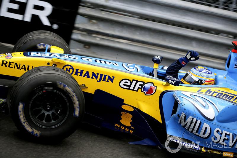 Renault: 33 galibiyet