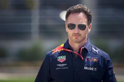 Christian Horner, Red Bull Racing, Team Principal