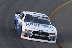 Cole Custer, Stewart-Haas Racing, Ford Mustang Code 3 Associates
