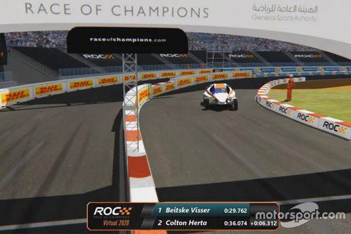 Virtual Race of Champions