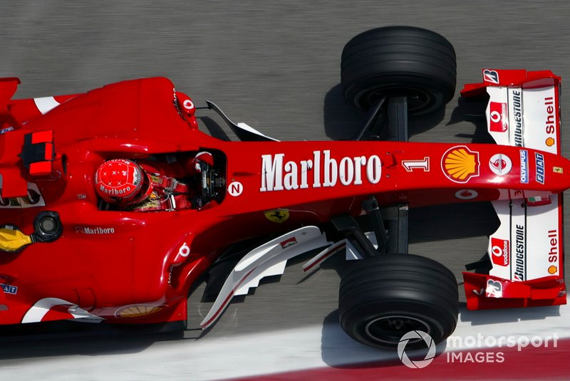 75勝目:2004年スペインGP