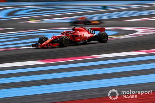 GP Frankreich