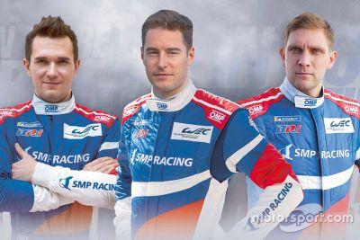 SMP Racing açıklaması