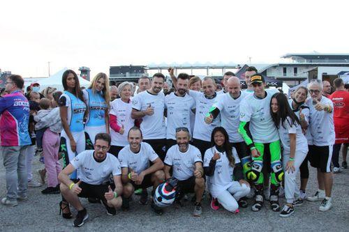 Pirelli Cup