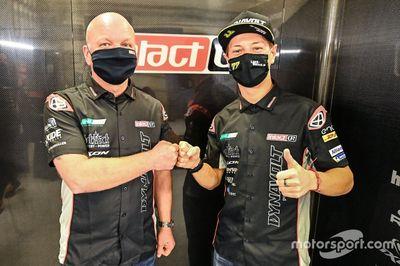 Le Mans I & II