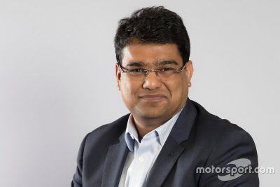 Motorsport Network bejelentés
