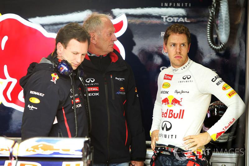 У Себастьяна Феттеля уже было два титула. Но 2012 год пока складывался совсем не в его пользу – 11-е место в Малайзии, шестая позиция по итогам двух Гран При. Это не было похоже на ставшее привычным доминирование лидера Red Bull
