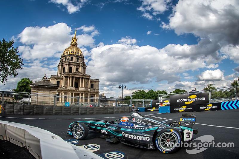8. Nelson Piquet Jr., Jaguar Racing