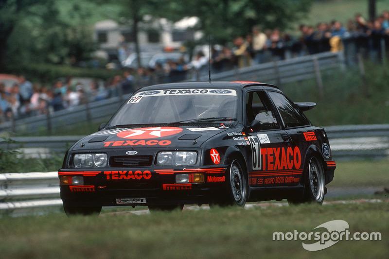 1987: Klaus Ludwig, Klaus Niedzwiedz, Steve Soper (Ford Sierra RS Cosworth)