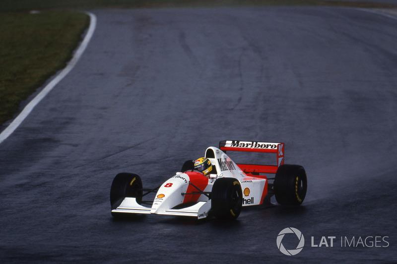 GP de Brasil 1993