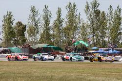 Facundo Ardusso, Renault Sport Torino, Carlos Okulovich, Maquin Parts Racing Torino, Santiango Mango