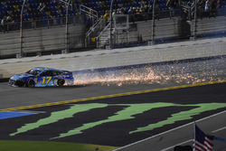 Ricky Stenhouse Jr., Roush Fenway Racing, Ford Fusion Fifth Third Bank
