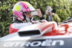 Daniel Elena, Citroën World Rally Team Citroën C3 WRC