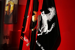 Bandiera Ferrari