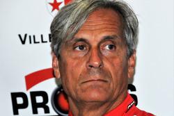 Denis Giraudet, Porsche Team