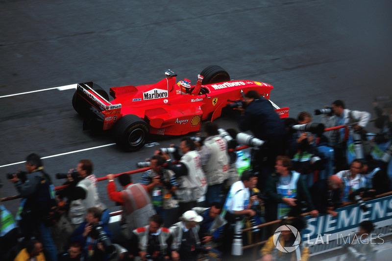 1998 Argentinian Grand Prix