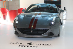 Ferrari California T, Tailor Made