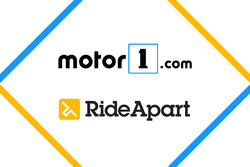 Bekanntgabe Motor1.com und RideApart