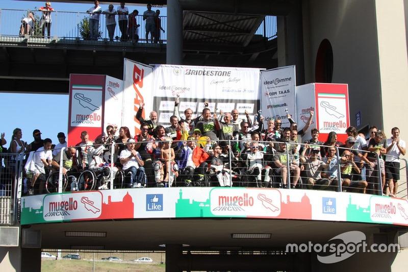 DiDi Bridgestone Cup