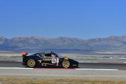 #46 SDR Motorsports, Lotus: Scott Dollahite