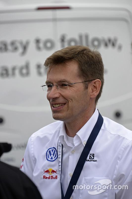 Dr. Frank Welsch, Consiglio per lo sviluppo Volkswagen