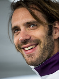 Jean-Éric Vergne , DS Virgin Racing